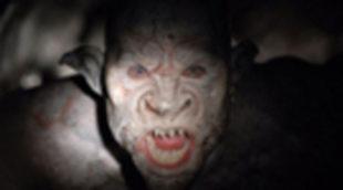 Trailer de 'The descent 2'