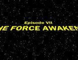 La última polémica con 'Star Wars: El despertar de la Fuerza' es lo más