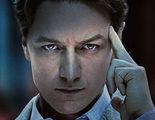 'X-Men: Apocalipsis': Así perdió James McAvoy el pelo