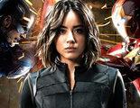 Mira cómo afecta 'Civil War' en la serie de Marvel 'Agents of SHIELD'