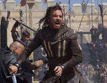 Primer tráiler de 'Assassin's Creed' con Michael Fassbender y Marion Cotillard