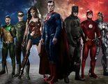 'La Liga de la Justicia. Parte 1': Desvelado el supuesto villano