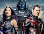 Un nuevo personaje aparece en la escena post-créditos de 'X-Men: Apocalipsis'