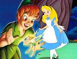 La directora de 'Brave' dirigirá un crossover entre 'Peter Pan' y 'Alicia en el país de las maravillas'