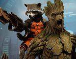 Rocket Raccoon también podría sumarse a 'Vengadores: Infinity War'