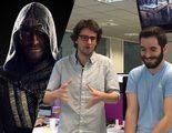 Primeras reacciones del equipo de eCartelera al tráiler de 'Assassin's Creed'