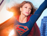 'Supergirl' tendrá segunda temporada pero se muda de CBS a CW