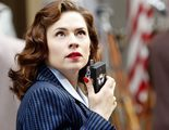 ABC cancela 'Agent Carter' y 'Marvel's Most Wanted'