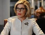 'The Good Wife': la CBS negocia un posible spin off protagonizado por Christine Baranski