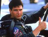 11 curiosidades sobre 'Top Gun'