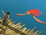 Tráiler de 'The Red Turtle', la nueva película coproducida por Studio Ghibli