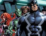 Kevin Feige confirma que Marvel sí que producirá 'Inhumanos'