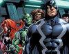 Kevin Feige confirma que 'Inhumanos' no está cancelada