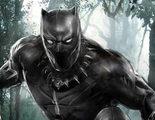 'Black Panther' tendrá un 90% de reparto de personas de color