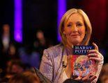 El emotivo tatuaje que J.K. Rowling le dedicó a una fan de 'Harry Potter'