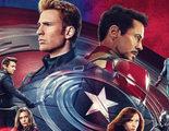 Taquilla EEUU: Nadie sopla a 'Capitán América: Civil War'