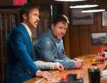 Festival de Cannes: 'Dos buenos tipos', 'Mal de Pierres', 'Grave' y 'Paterson'