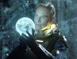 Michael Fassbender anticipa un momento mítico de la saga en 'Alien: Covenant'