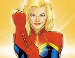'Captain Marvel' podría tener directora