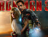 Marvel desechó una villana femenina en 'Iron Man 3' porque no vendería juguetes
