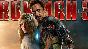 'Iron Man 3' se quedó sin villana femenina por una razón deleznable