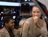 'Star Wars: Episodio VIII': John Boyega tiene malas noticias para los fans de Finn y Rey