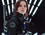 Revelados los nombres de los rebeldes de 'Rogue One: Una historia de Star Wars'