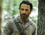 Rick podría morir en 'The Walking Dead', según su creador