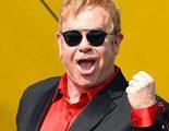 Elton John se incorpora al rodaje de 'Kingsman: The Golden Circle'