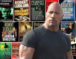 Universal planea un universo cinematográfico de Robert Ludlum con Dwayne Johnson