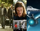 Primeros tráilers de 'Training Day', 'MacGyver' y Star Trek'