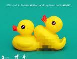 Netflix se estrena en el cine español con 'Como la espuma', experimentación sexual en streaming