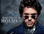 El rodaje de 'Sherlock Holmes 3' podría comenzar este otoño y dar pie a más secuelas