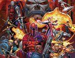 Mutantes de la saga 'X-Men' que deberían llegar al cine de una vez