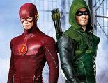 CW anuncia un crossover a cuatro entre 'Supergirl', 'Arrow', 'The Flash' y 'Legends of Tomorrow'