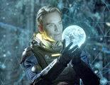 Inquietantes fotos del rodaje de 'Alien: Convenant'