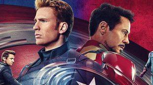 'Capitán América: Civil War' supera los 1.000 millones de dólares recaudados