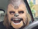 La risa de esta madre Chewbacca es lo más visto en la historia de Facebook