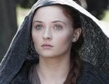 'Juego de tronos': Sophie Turner cree que Sansa Stark debería probar con las mujeres