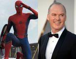 'Spider-Man Homecoming': Jon Watts confirma el fichaje de Michael Keaton