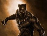 Marvel está interesado en rodar una parte de 'Black Panther' en África