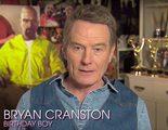 Bryan Cranston celebra su 60 cumpleaños al estilo 'Súper Dulces 16'