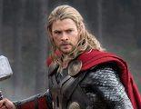 Chris Hemsworth diseña un nuevo look para Thor