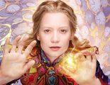 De vuelta al País de las Maravillas en dos nuevos clips de 'Alicia a través del espejo'