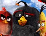 Taquilla EEUU: 'Angry Birds' le arrebata el primer puesto a 'Capitán América'