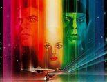 'Star Trek: Más allá': El nuevo póster rinde homenaje a la película original