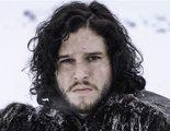 'Juego de Tronos': Aclarados los rumores sobre el posible spin-off de Jon Nieve