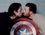 Los fans de Marvel quieren un novio para 'Capitán América'