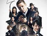 Nuevos villanos llegarán con la 3ª temporada de 'Gotham'