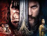 Primeras críticas desfavorables para 'Warcraft: El Origen'